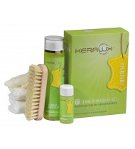 KERALUX® JEANS CLEANING SET