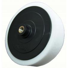 Pulēšanas disks (sūklis), 150x50mm, M14 stiprināšanas vītne