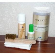 Košļājamas gumijas tīrītājs auduma mēbelēm PURATEX Chewing-Gum Remover