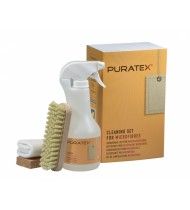 PURATEX Cleaning Kit for Microfibres