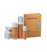 PURATEX Cleaning kit for fabric upholstery