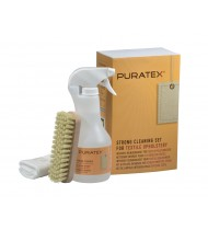 PURATEX Strong Cleaning Kit fabric upholstery 500ml