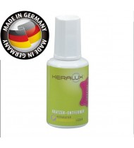 Remover for scratches on pigmented leather 20 ml