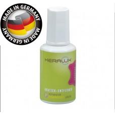 Līdzeklis nelielu skrāpējumu likvidēšanai un labošanai ādas mēbeļu virsmās KERALUX Scratch Remover P