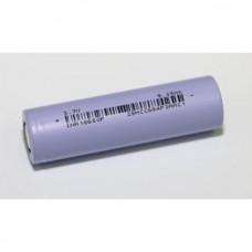 Lādējamā Li-Ion baterija,2500mAh,18650