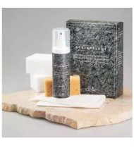 STONE CARE KIT FOR OPEN-PORED AND POLISHED SURFACES